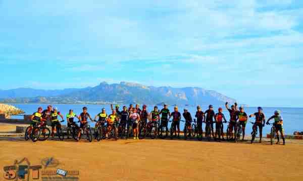 Tour Mtb Sardegna - Mountain Bike Sardegna