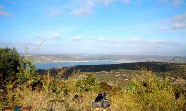 Escursioni Sardegna in Quad