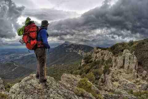 Randonnées pédestres avec guide en Sardaigne