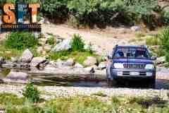 Tour Fuoristrada Sardegna dei 2 Mari offroad 2017