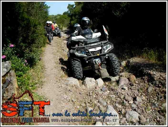 Passaggi tecnici in Ogliastra