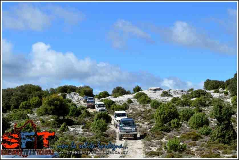 Tour Fuori strada Sardegna