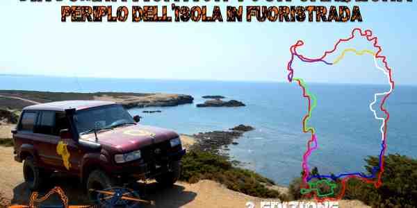 tour fuoristrada Sardegna