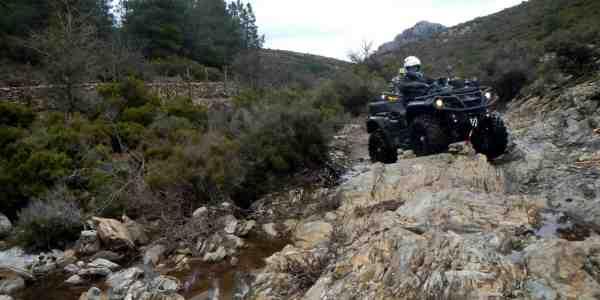 Tour Quad Sardegna